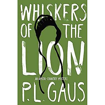 Whiskers of the Lion (Amish-Country Mystery)