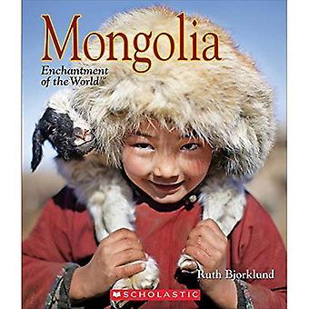 Mongolie (enchantement du monde)