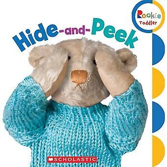 Ukryj i Peek