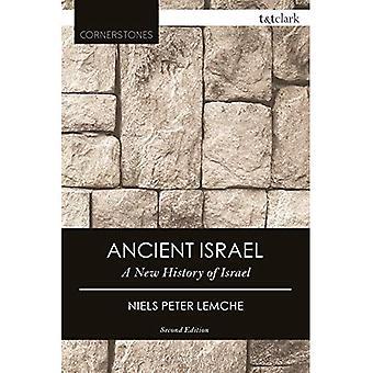 Ancient Israel (T&T Clark Cornerstones)