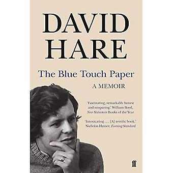 The Blue Touch Paper: A Memoir