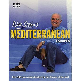 Rick Steins Medelhavet flyr