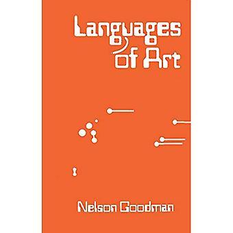 Sprachen der Kunst: ein Ansatz für eine Theorie der Symbole