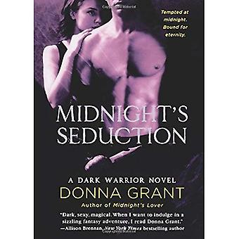 Midnight's Seduction (Dark Warriors)
