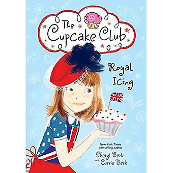 Royal Icing (Cupcake Club)