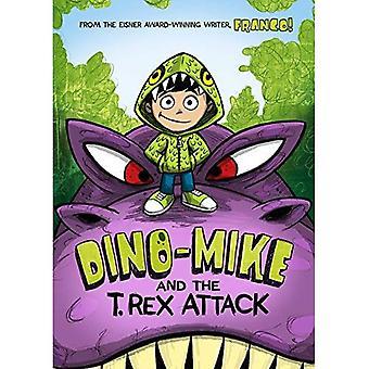 Dino-Mike und T. Rex Attack