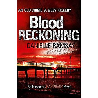 Blood Reckoning: DI Jack Brady 4