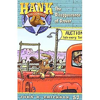 The Disappearance of Drover (Hank the Cowdog