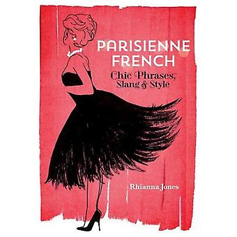 Parisienne's French