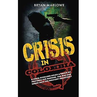 Crisis in Colombia: A Junta overlord holds a group of hostages for ransom. Can Mac and Sarah save the innocent...