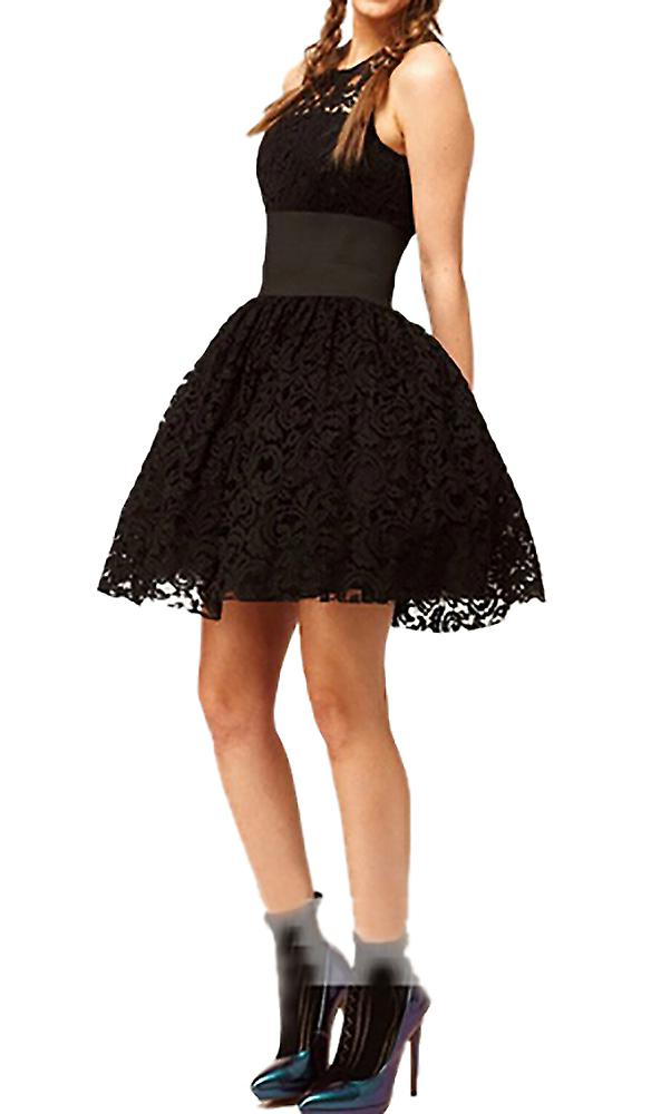 Waooh - dress petticoat with lace Rica