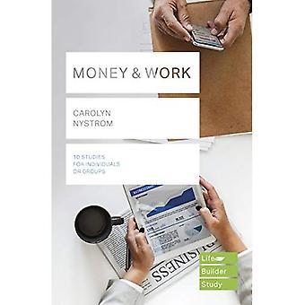 Dinheiro e trabalho (guias de estudo da Bíblia de Lifebuilder)