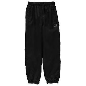 Everlast Boys Woven Jogging Pants Junior Trousers Bottoms Kids