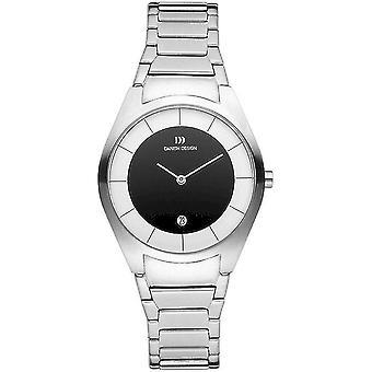 Danish design ladies watch stainless steel watch IV66Q890 - 3324360