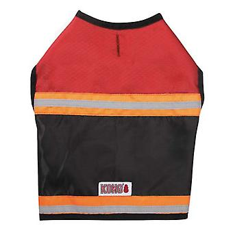 Kong Safety Vest Red
