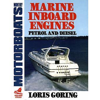 Marines moteurs internes de Goring & Loris