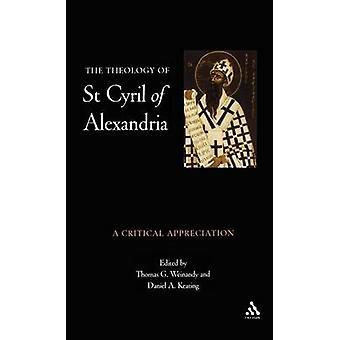 Teologi af St. Cyril af Alexandria en kritisk vurdering af Weinandy & Thomas G.
