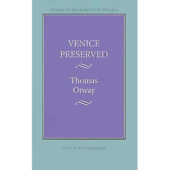 Venice Preserved by Otway & Thomas