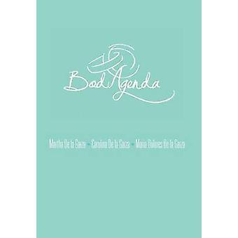 Bodagenda by De La Garza & Martha