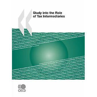 Studere ind i rollen som skat formidlere af OECD Publishing