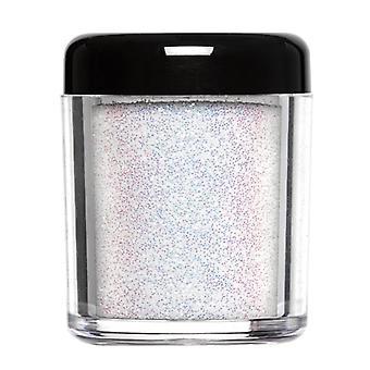 Barry M Glitter Rush Body Glitter - Snow Globe