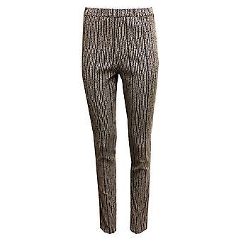 Masai Clothing Trouser 191110936 Primitiva Black