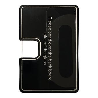 Câmera de proteção de vidro para Huawei p30 lente proteger câmera acessórios proteção novo