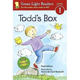 Todd's Box Book