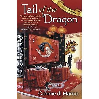 Tail of the Dragon - A Zodiac Mystery - Book 3 by Tail of the Dragon - A