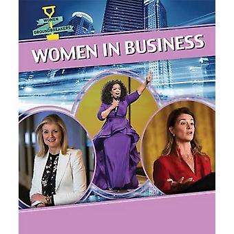 Women in Business by Kristen Rajczak - 9781499410815 Book
