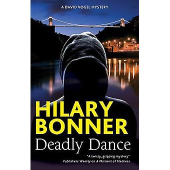 Deadly Dance by Deadly Dance - 9781847518521 Book