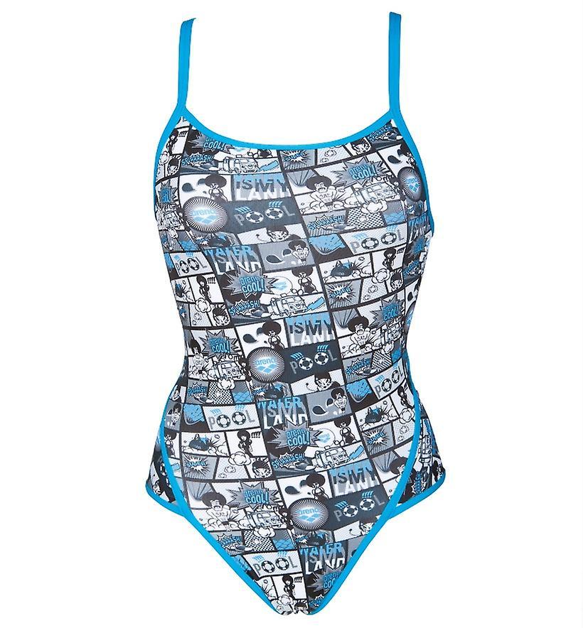 Arena Comics Superfly maillots de bain pour les filles