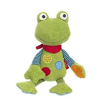 Sigikid hug Frog Cuddly Friend Flecken Frog