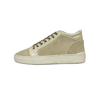 Android Homme  Android Homme Light Beige Propulsion Mid Sneaker