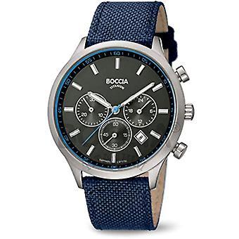 Boccia Clock Man ref. 3750-02