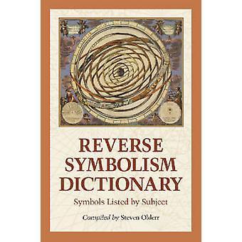 Invertir Diccionario de simbología - símbolos listados por tema (nueva edición)