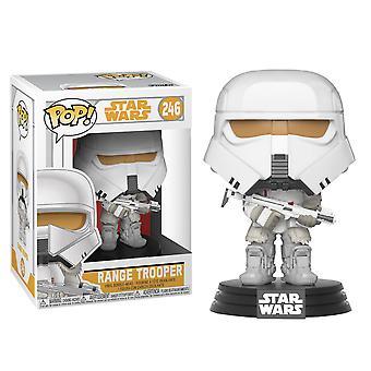 Star Wars Solo Range Trooper Pop! Vinyl