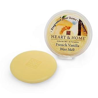 French Vanilla Wax Melt